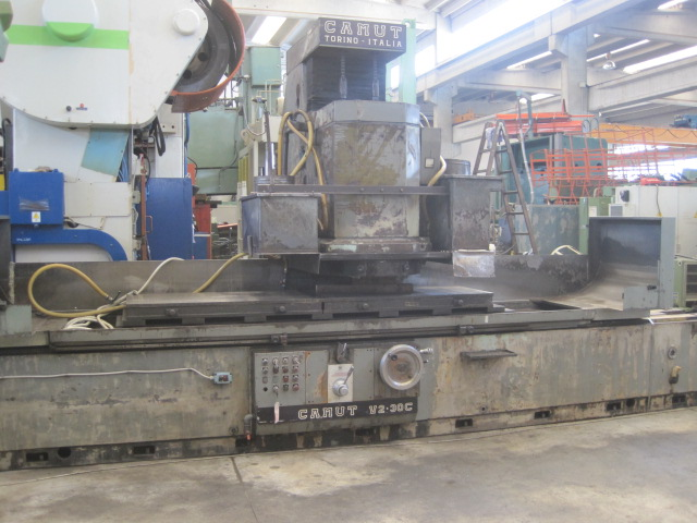 used ready machine